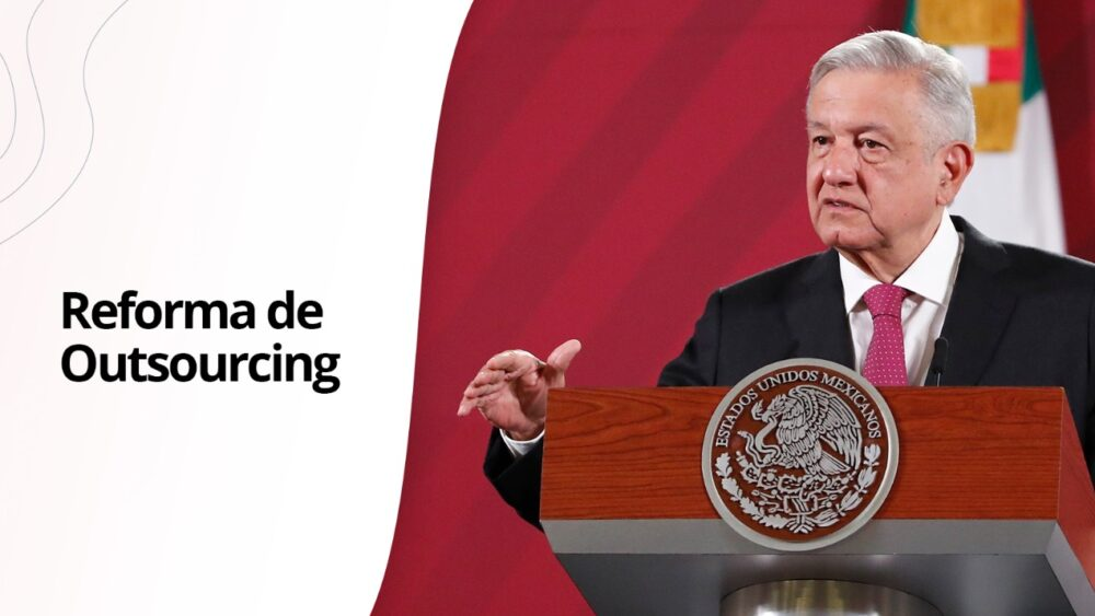 reforma outsourcing